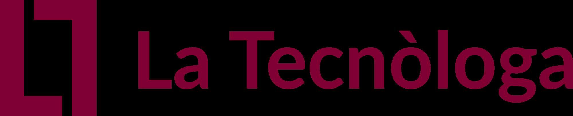 La Tecnòloga